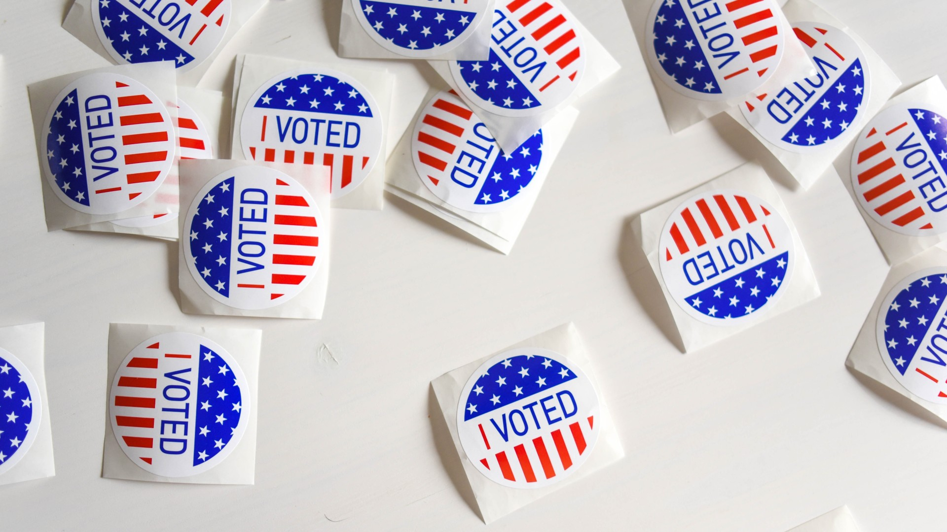How Should Christians Vote? Hero Image