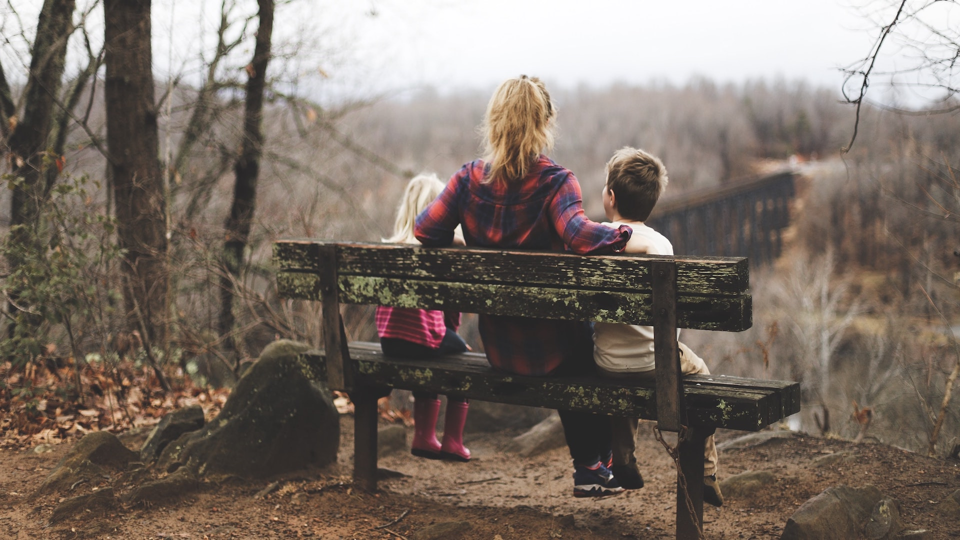 Navigating Hard Things with Your Kids Hero Image