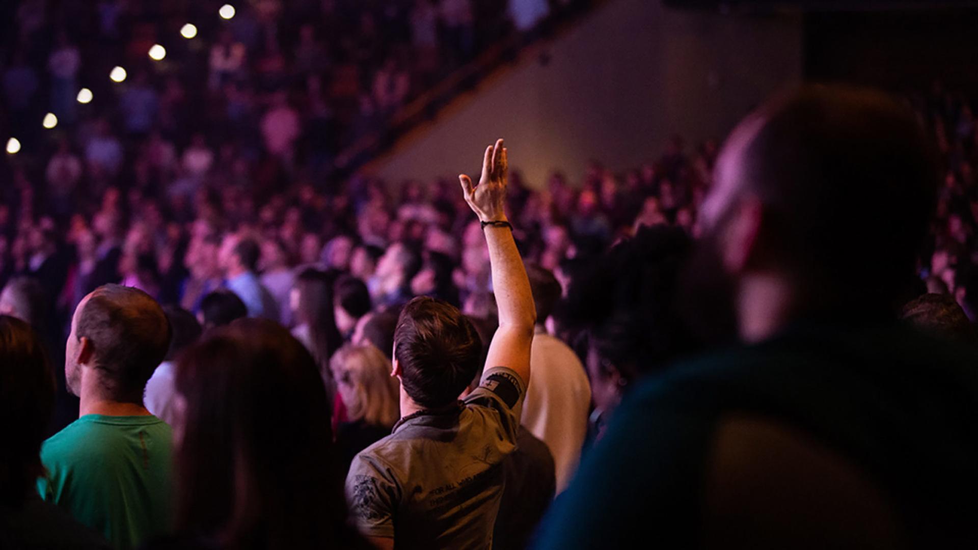 Should We Sing Worship Songs by Bethel? Hero Image
