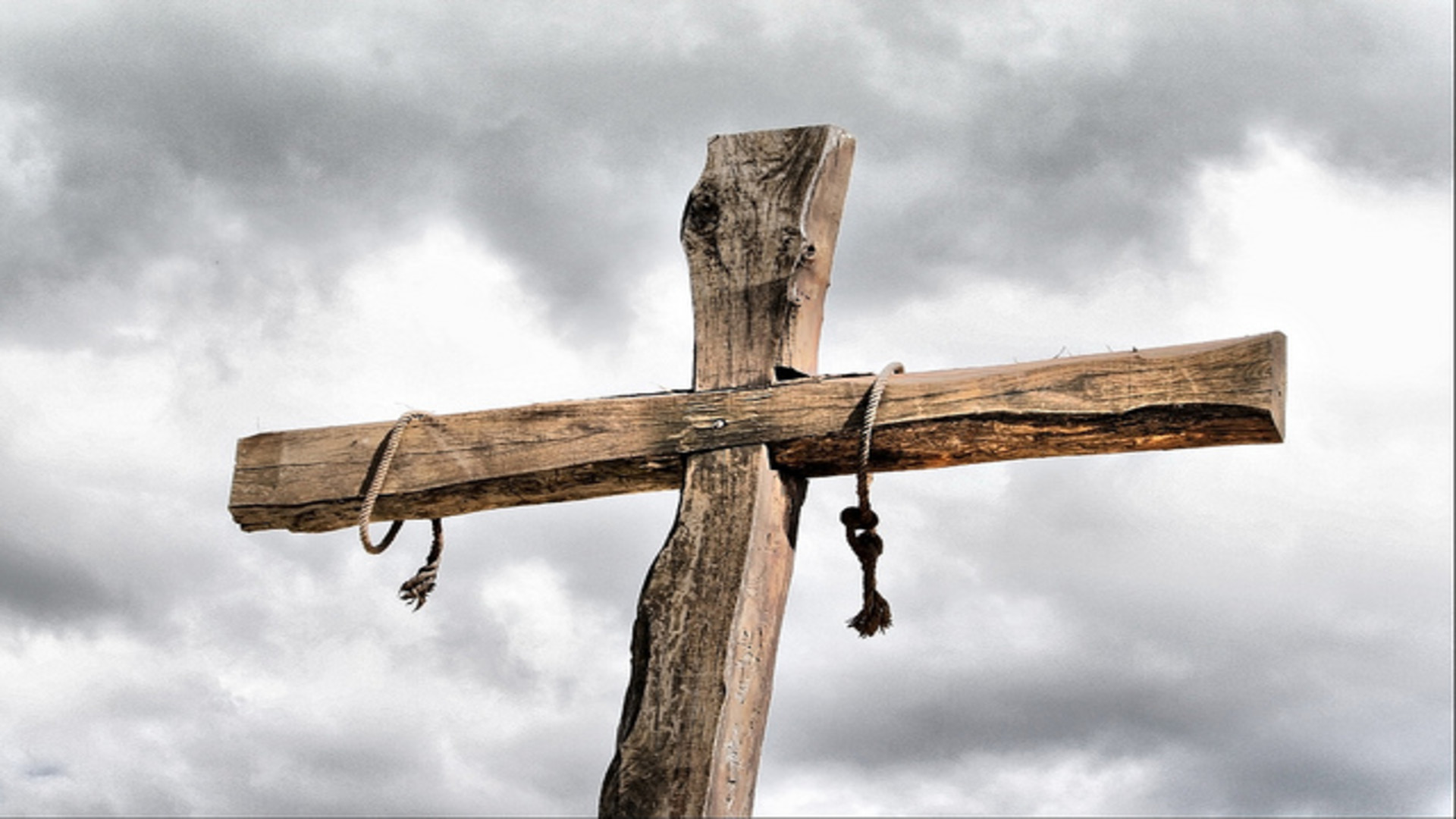 Jesus Trusted His Father and Obeyed Him Hero Image