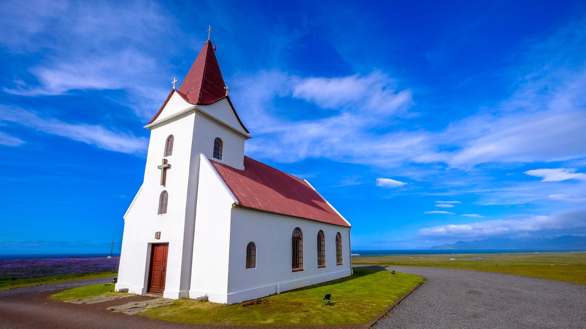 We Believe: The Church Hero Image