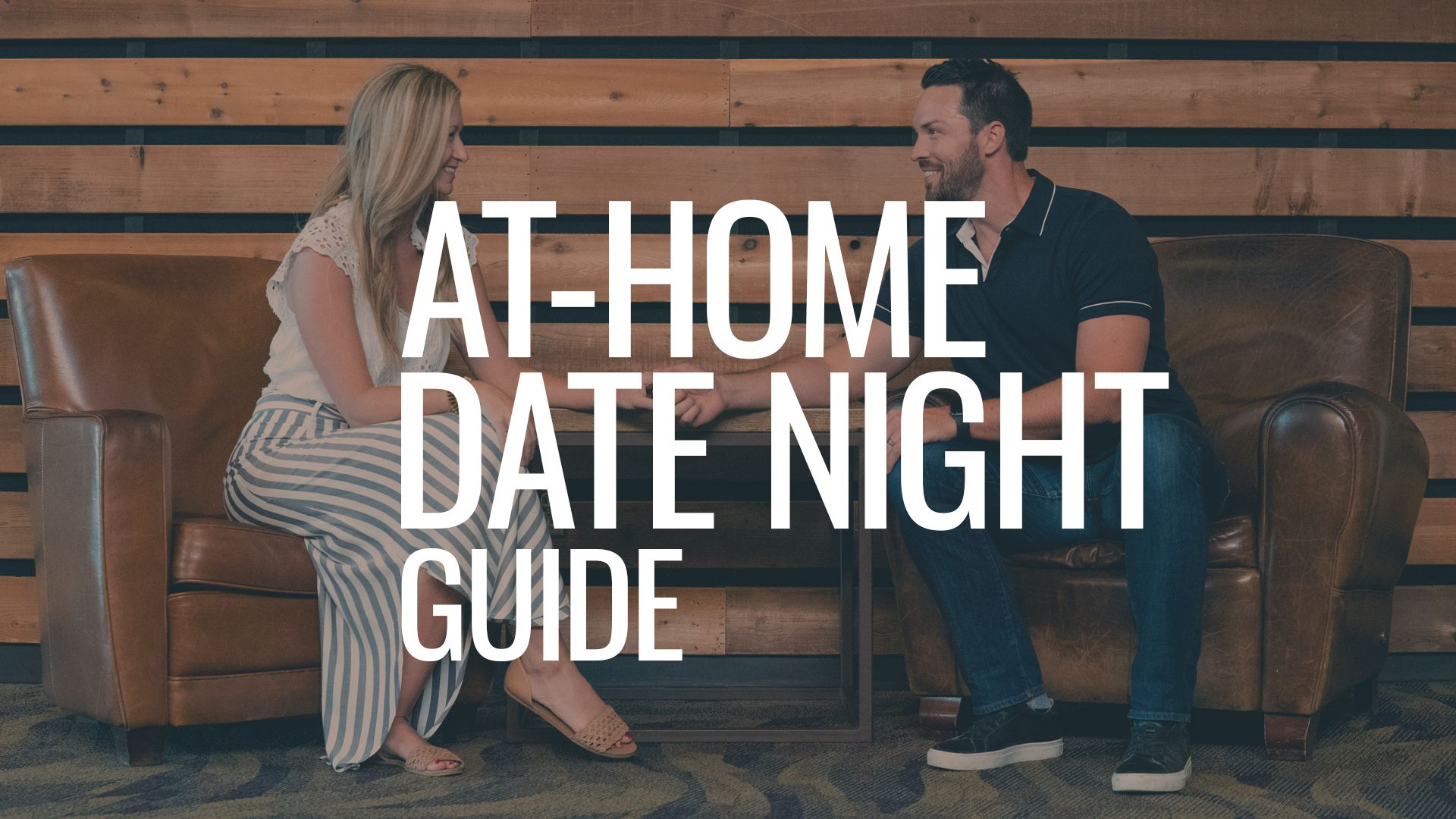 At-Home Date Night Ideas Hero Image