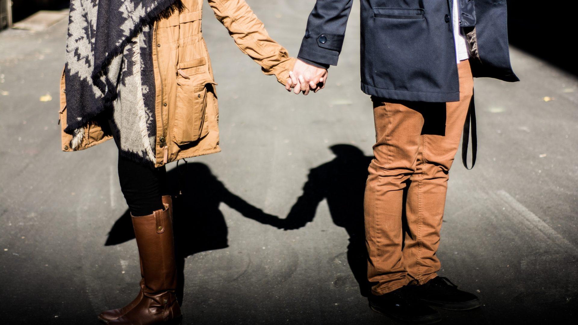 Our Spouse, A Suitable Helper Hero Image