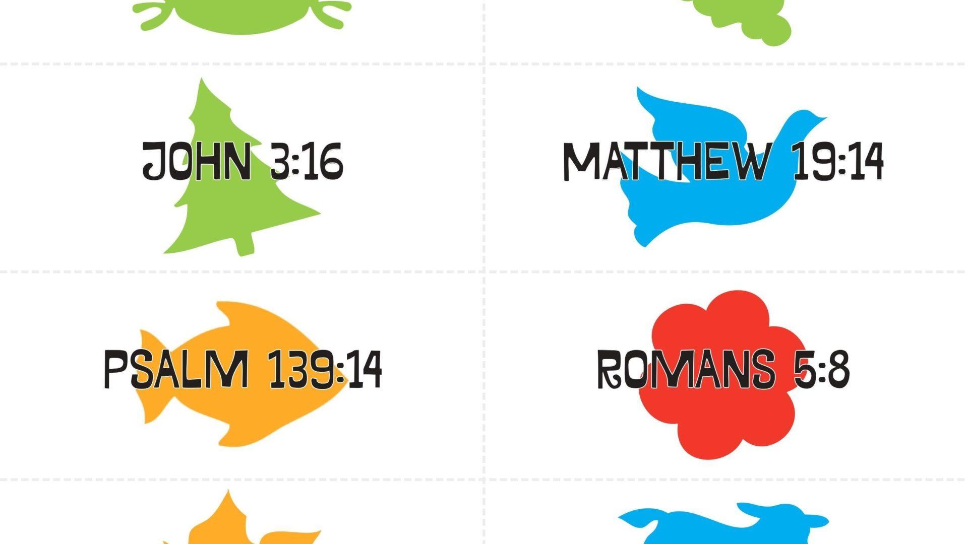 Starting Blocks Playbook for August 14th: Bible Bowl! Hero Image