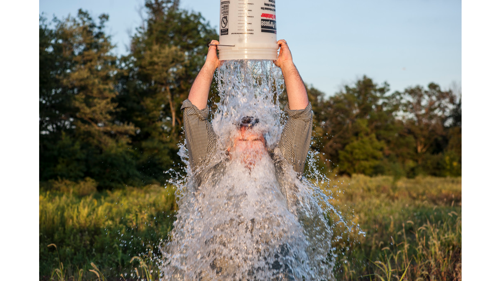 What Cause-Minded Christians Can Learn from the Ice Bucket Challenge Hero Image