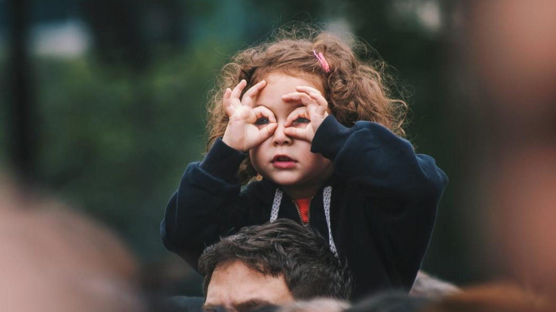 Three Activities for Preschool Families: Twelve Spies Hero Image