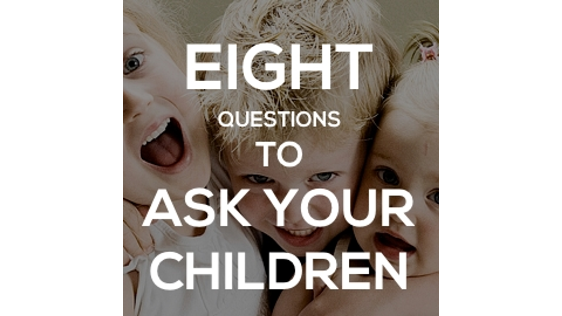 8 Questions Every Parent Should Regularly Ask Their Kids Hero Image