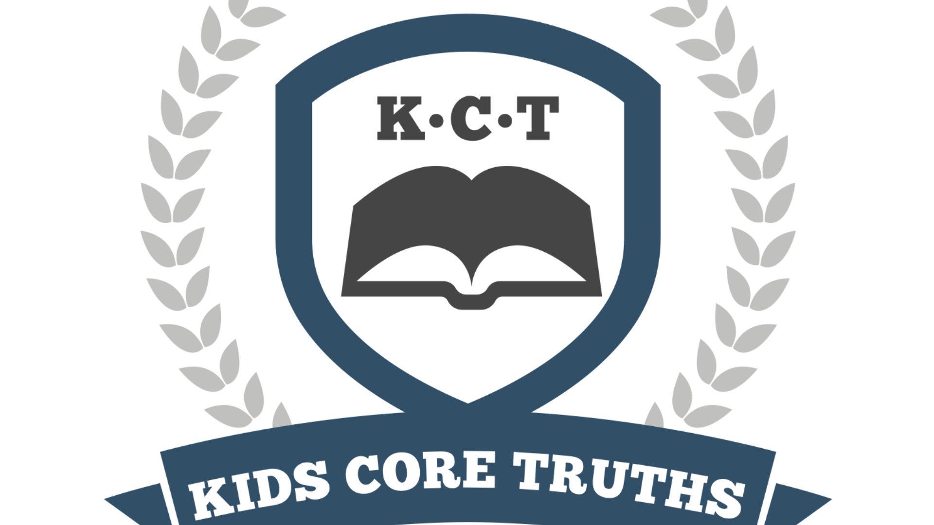 Watermark Kids Core Truths Hero Image