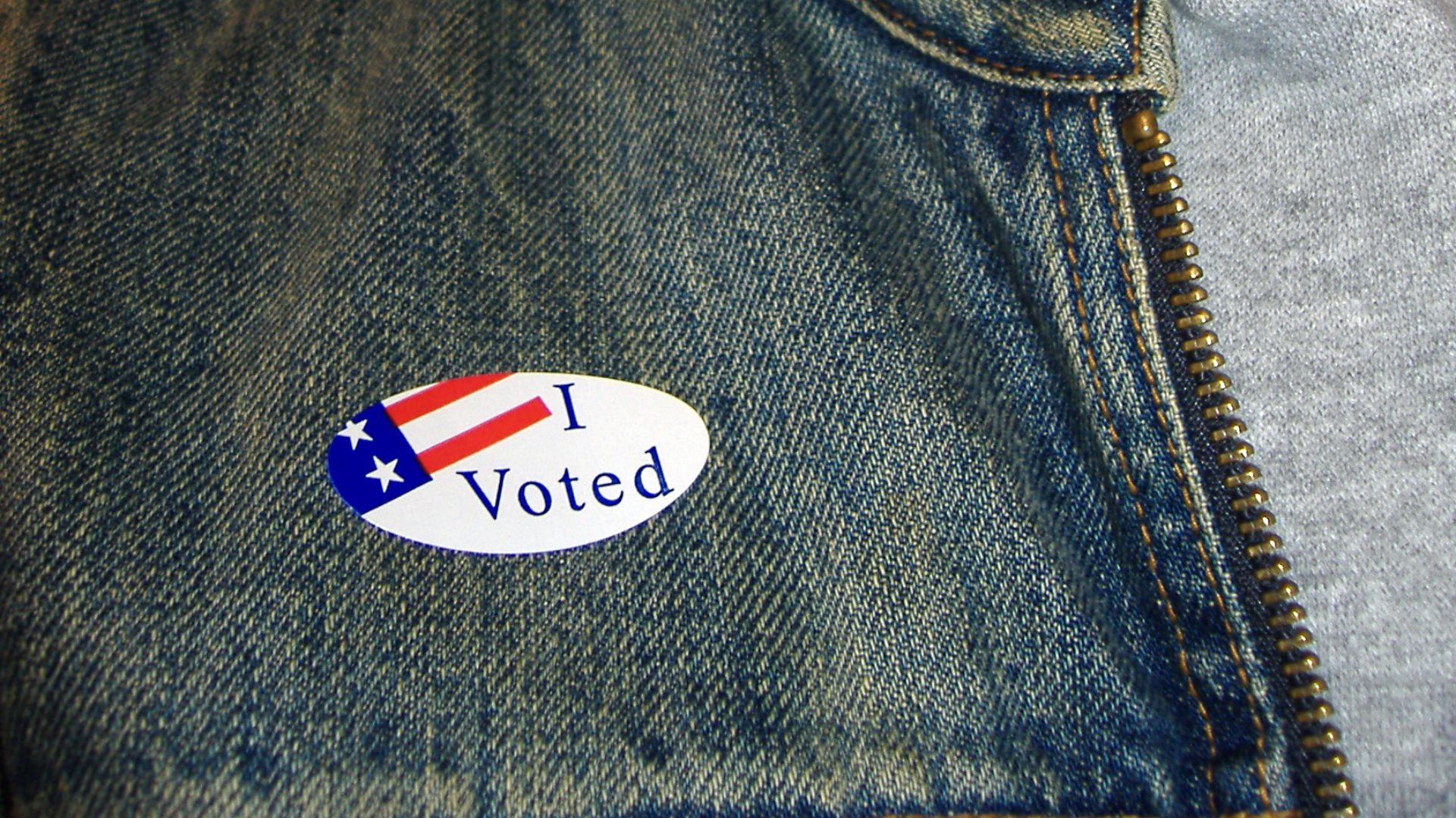 I Voted. They Couldn't. Hero Image