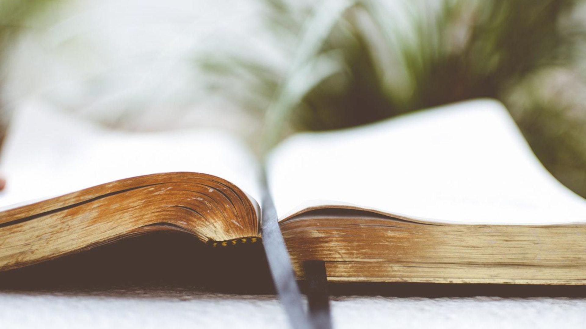 Know God By Memorizing Scripture Hero Image