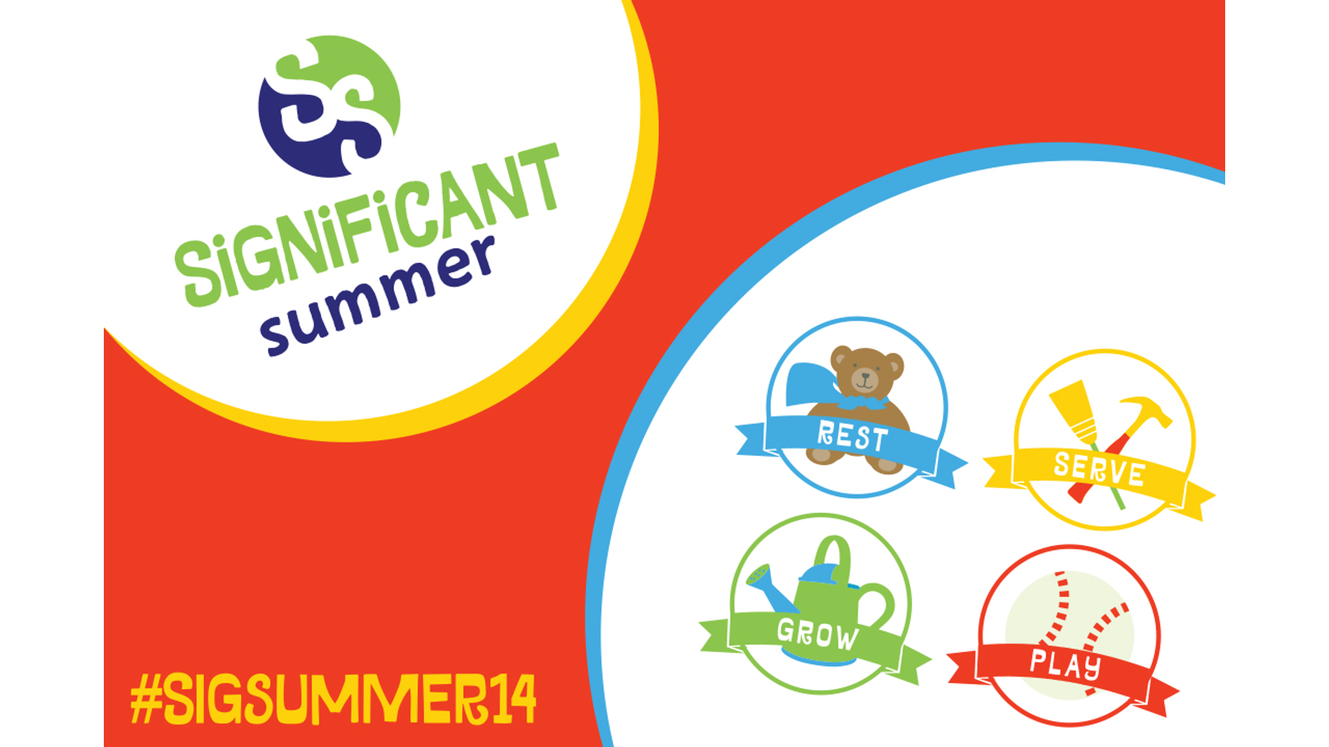 Significant Summer 2014: A Family Mission Hero Image