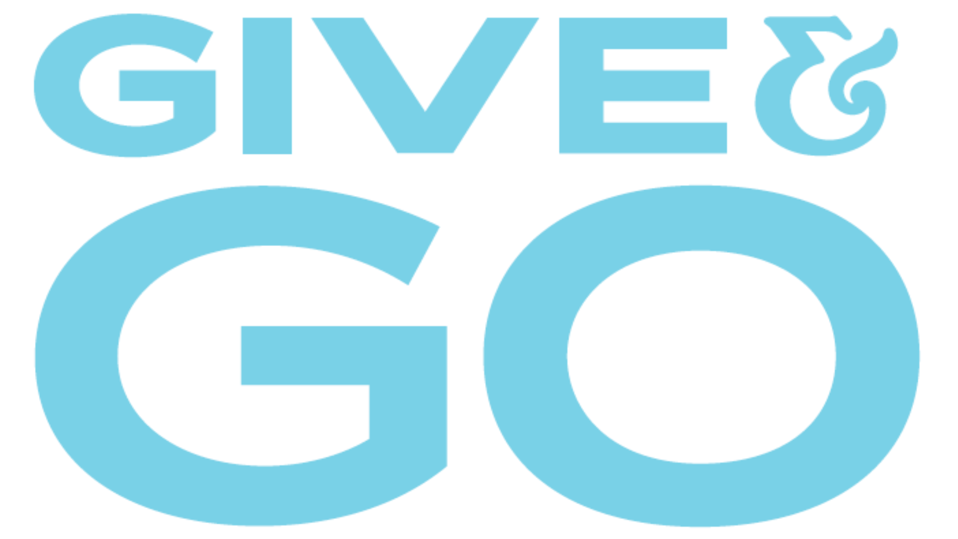 The Most Creative Opportunities from This Year's Give & Go Site Hero Image