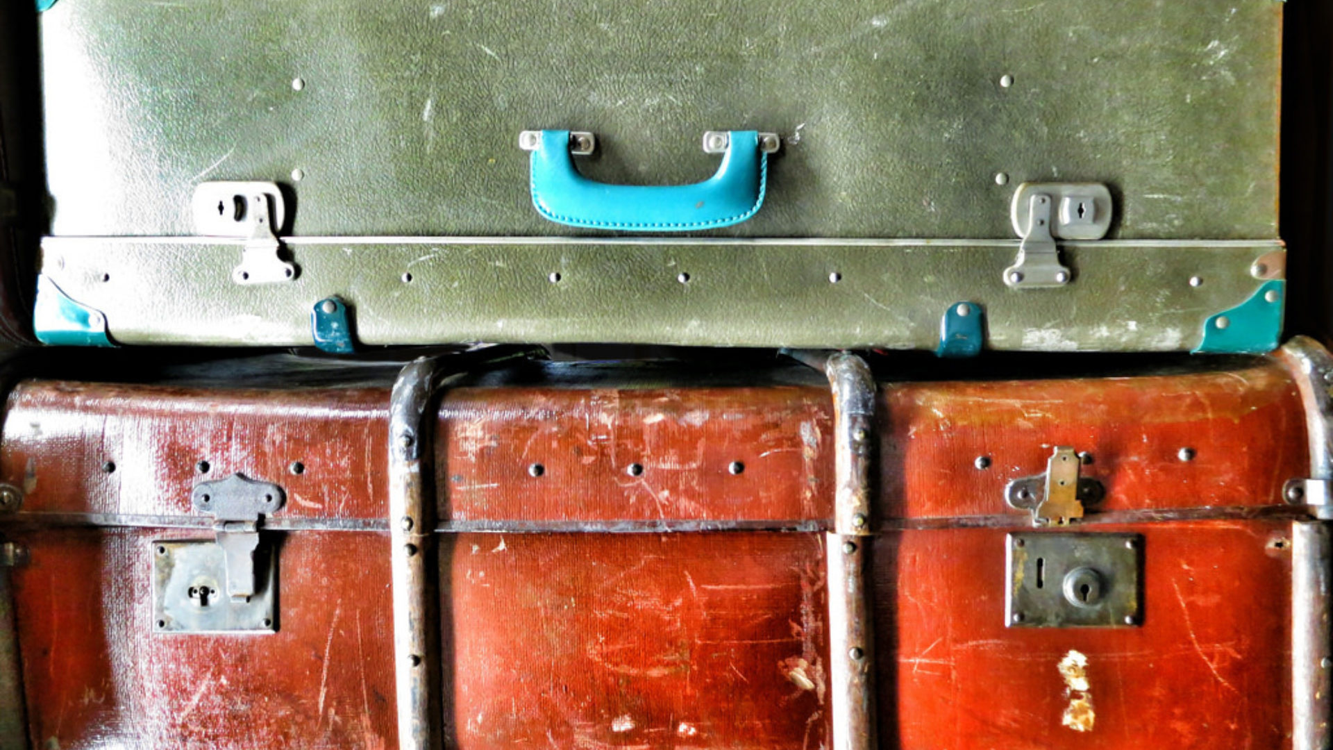 Not Just Bug Spray: A Better Packing List for Discipleship Trips Hero Image