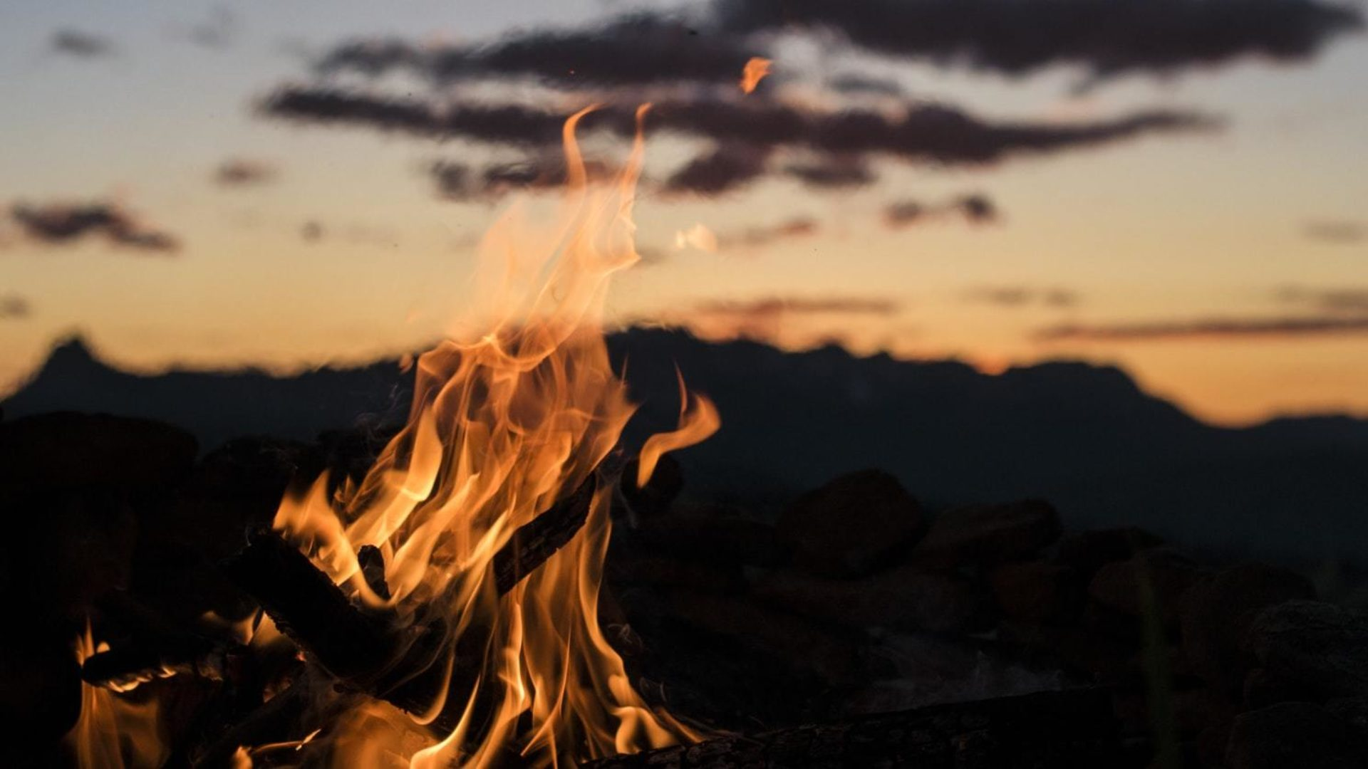 Three Activities for Preschool Families: Fiery Furnace Hero Image