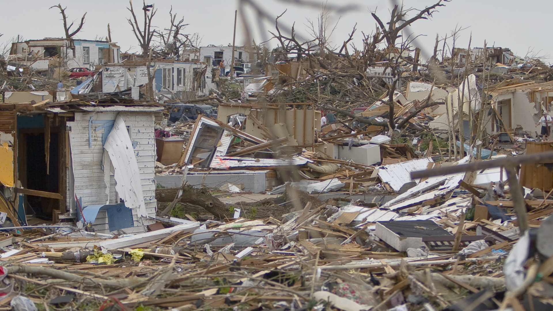 Three Ways You Can Be Involved With Disaster Relief Hero Image