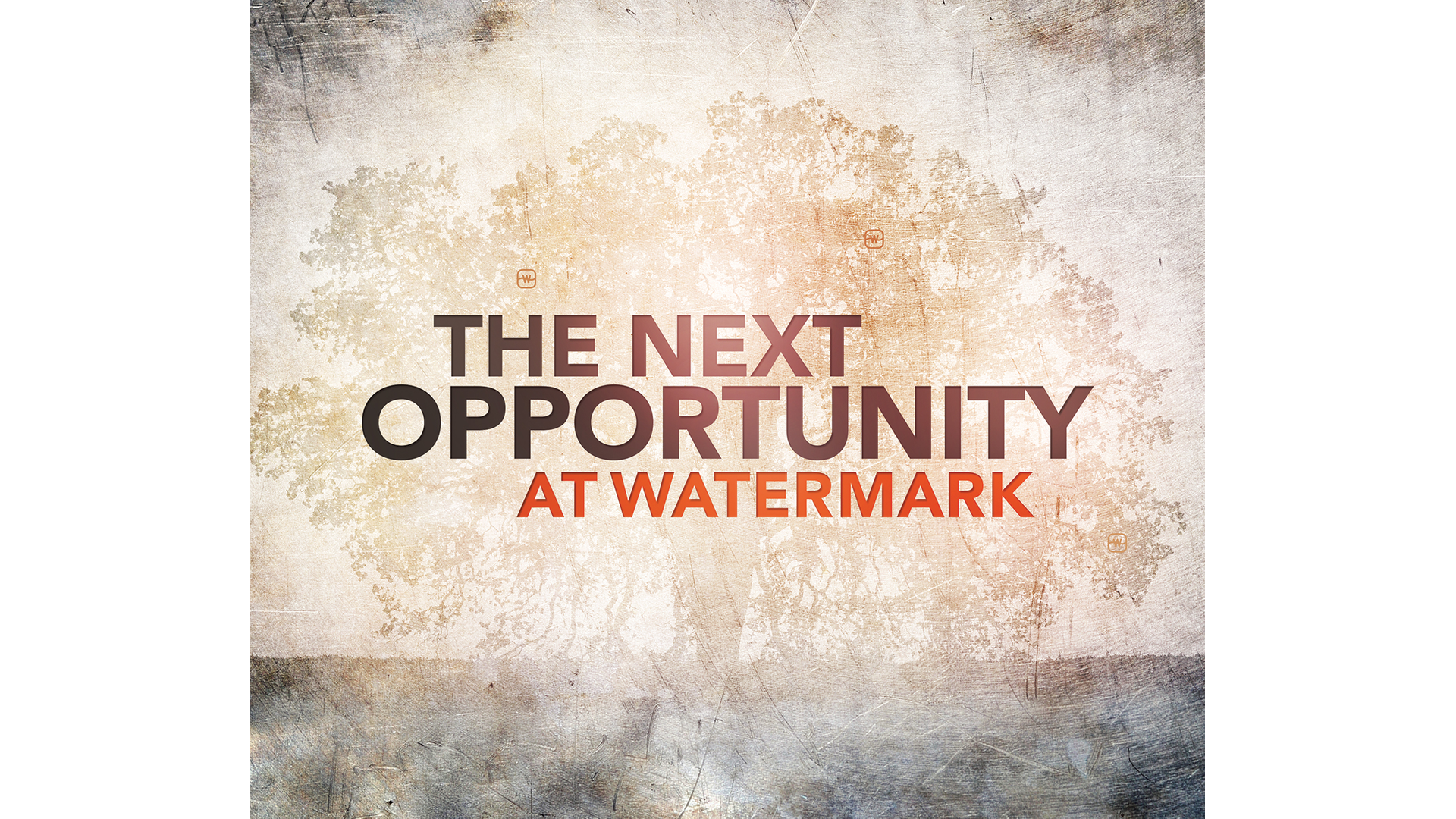 A Special Message From Todd Wagner Regarding Watermark's Plano Expansion Plans Hero Image