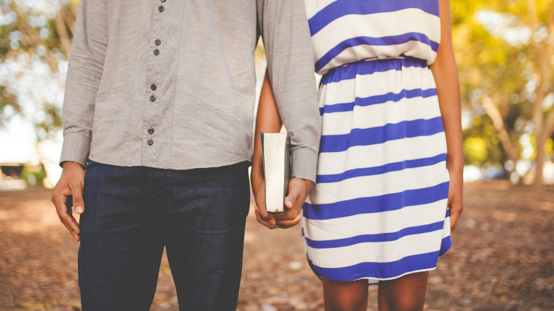 6 Ways You Can Strengthen Your Marriage Hero Image