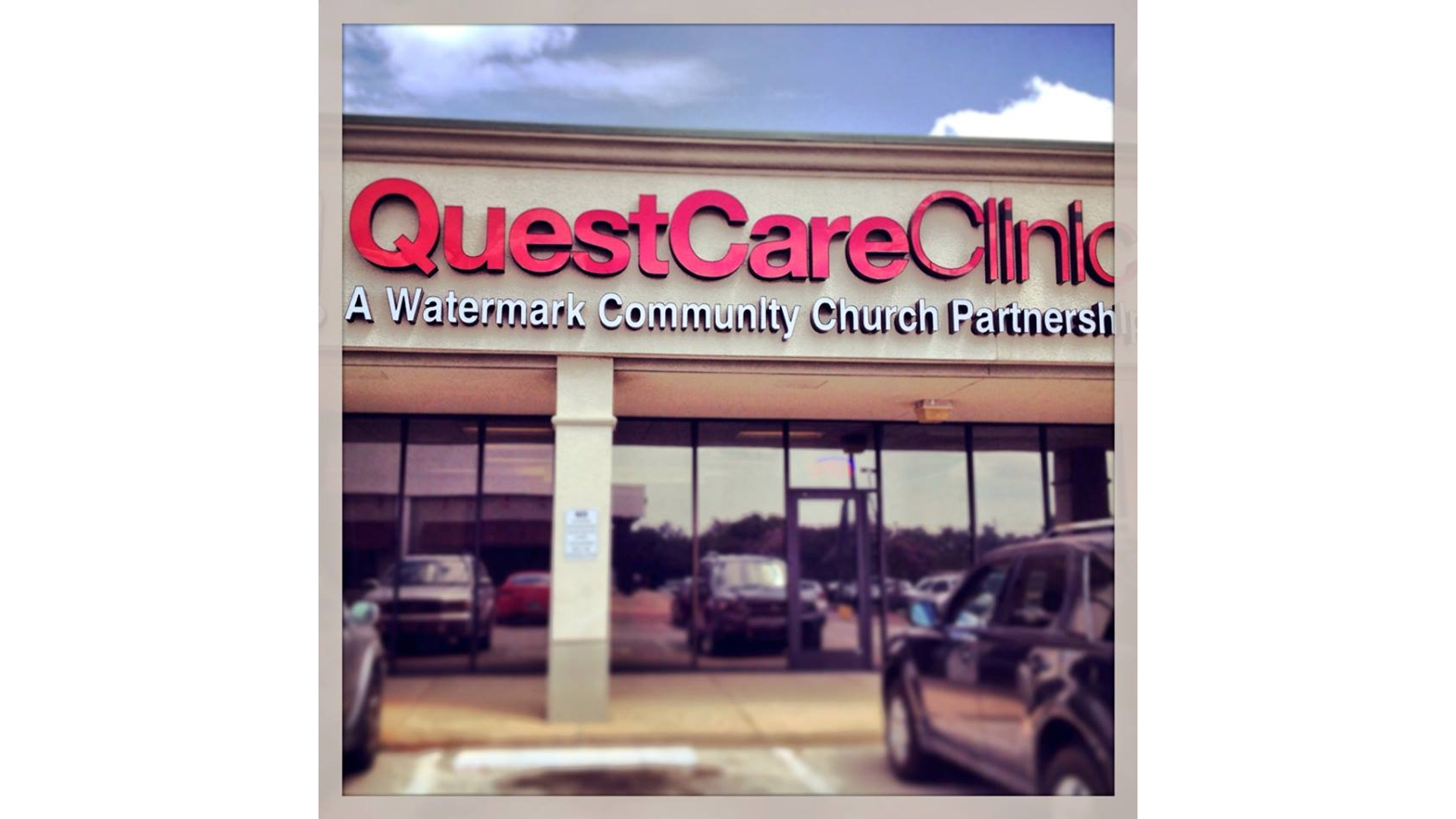 Why Did Our Church Start an Urgent Care Clinic? Hero Image