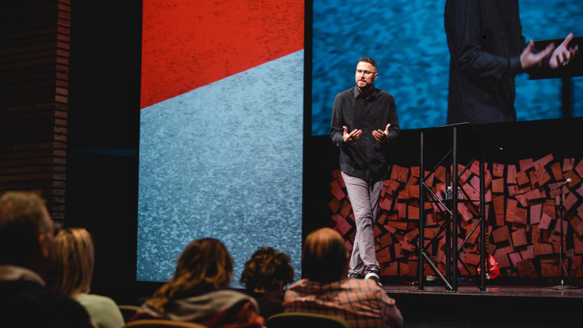 Philippians Week 5: Sermon Guide Hero Image