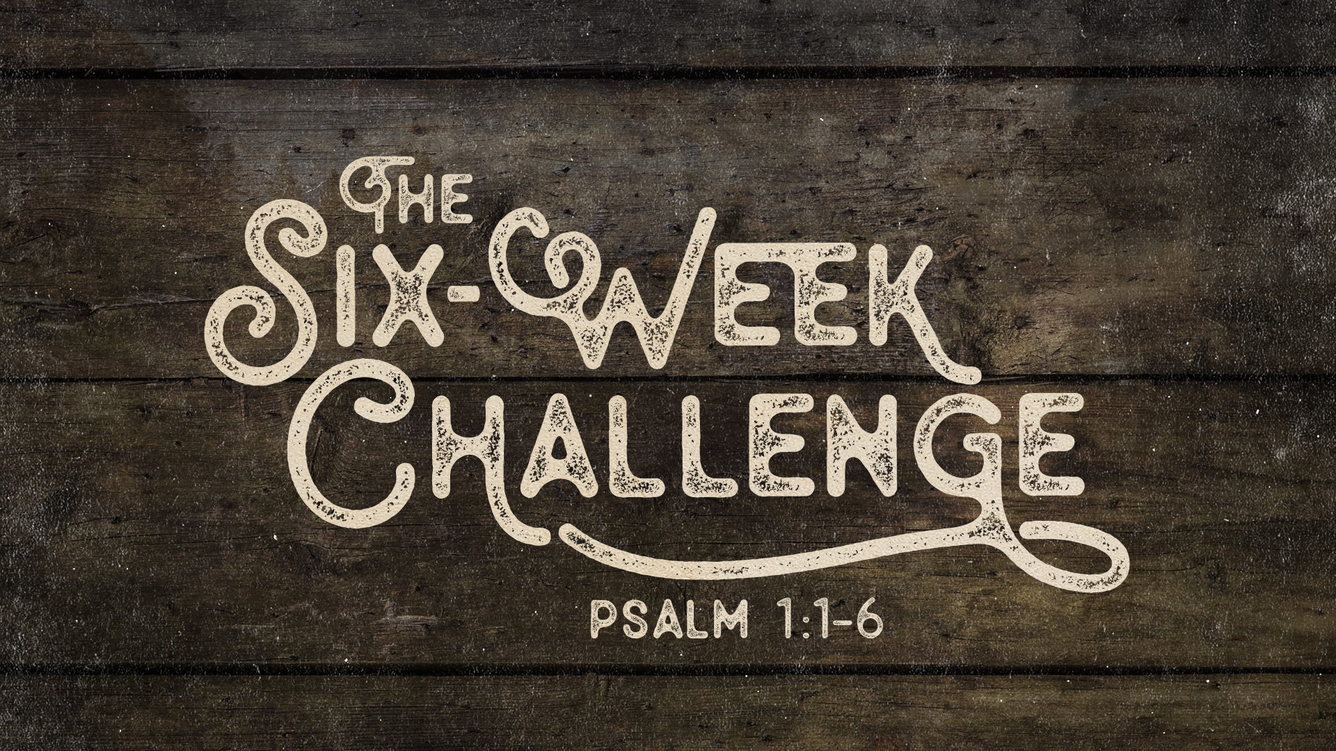 Scripture Memory & Your Family: Thoughts from the 6-Week Challenge Hero Image