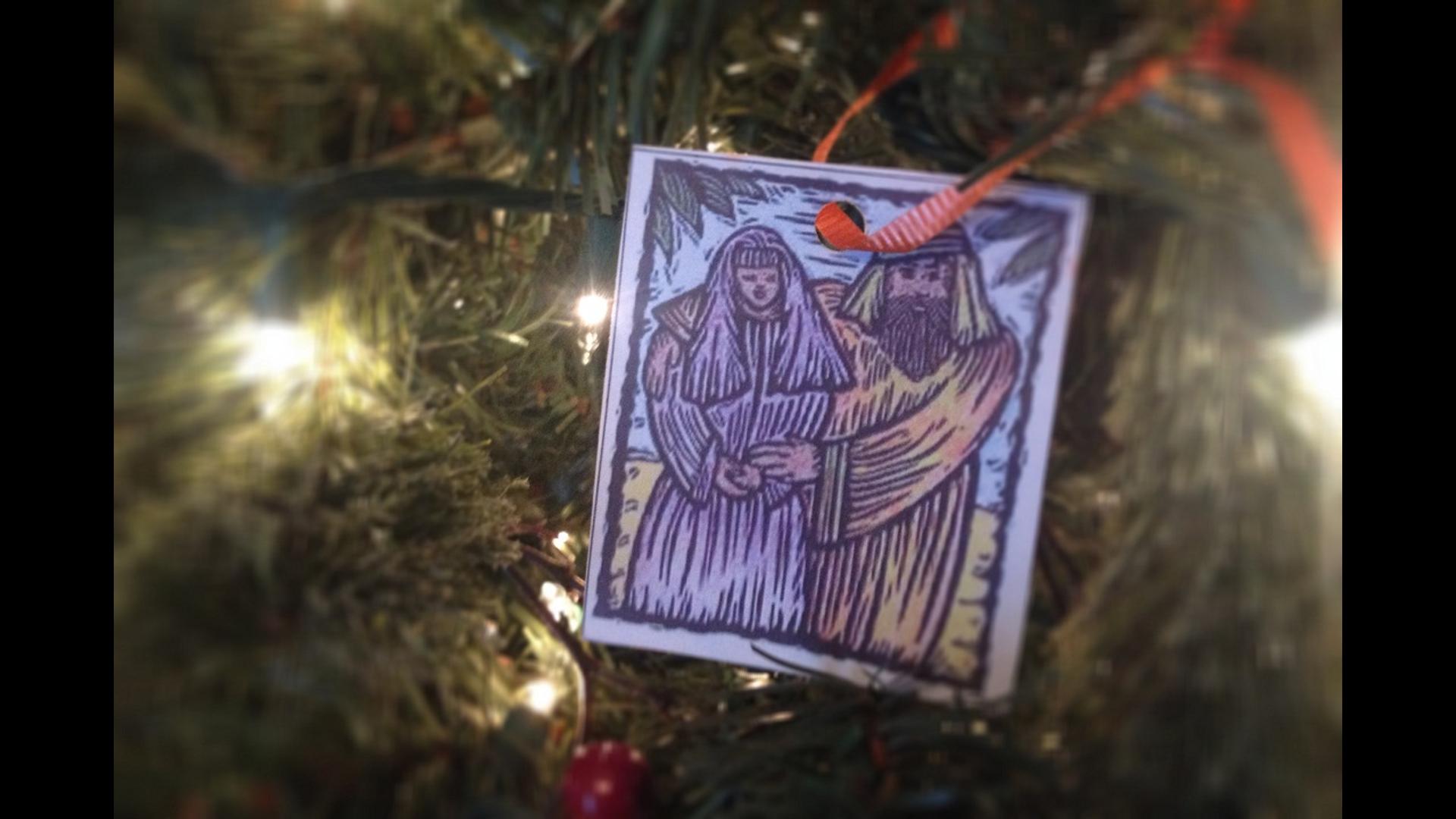 Advent for Families: Prepare Him Room Hero Image