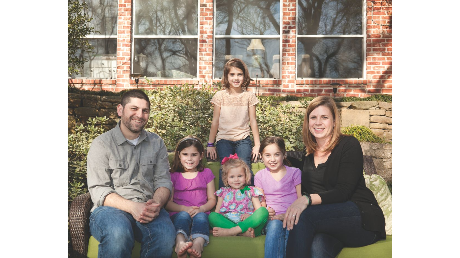 Caring For God's Children Hero Image