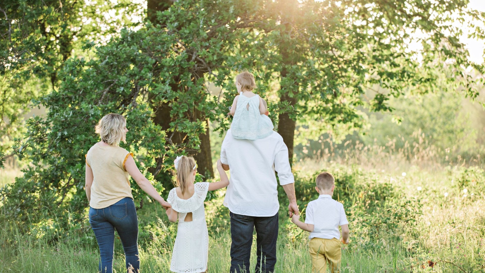 Prioritizing Marriage with Young Kids Hero Image