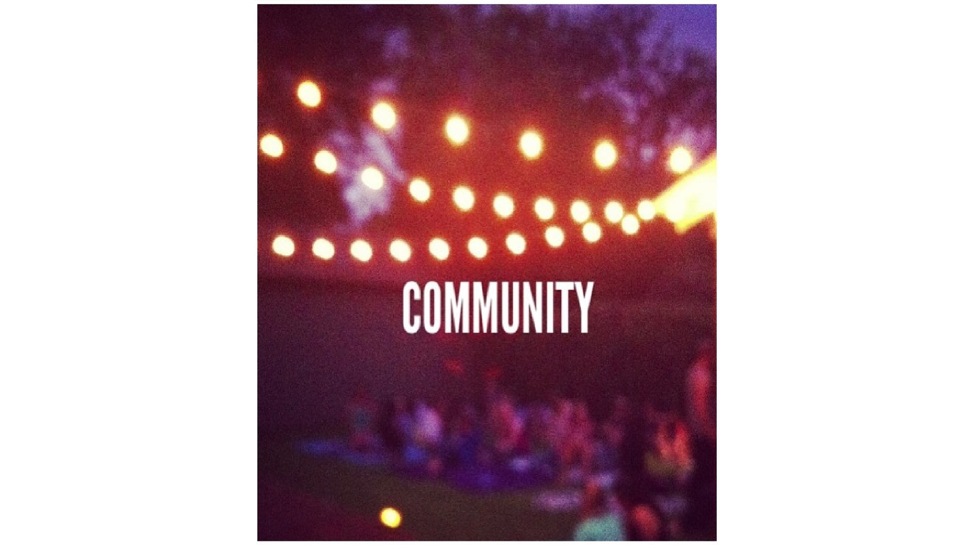How Do I Get Into A Community Group? Hero Image