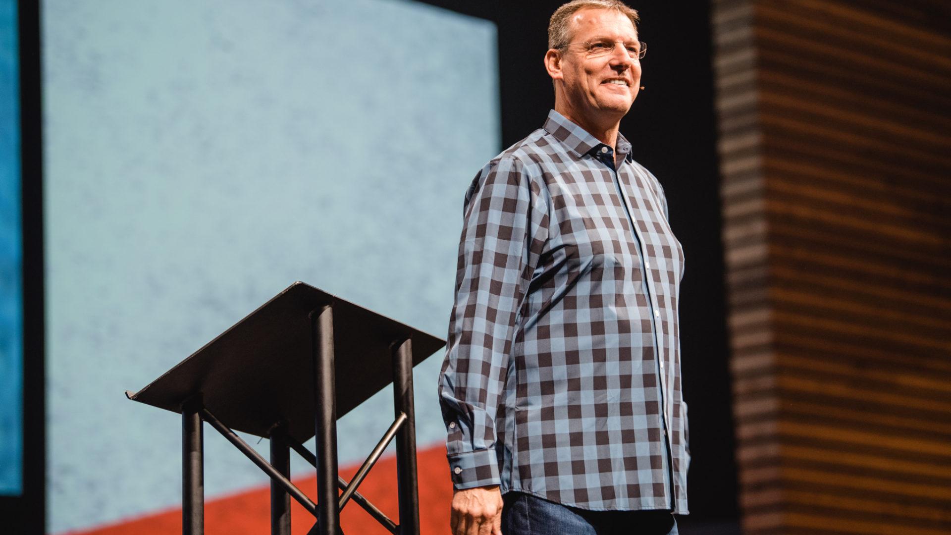 Philippians — Week 1: Sermon Guide Hero Image