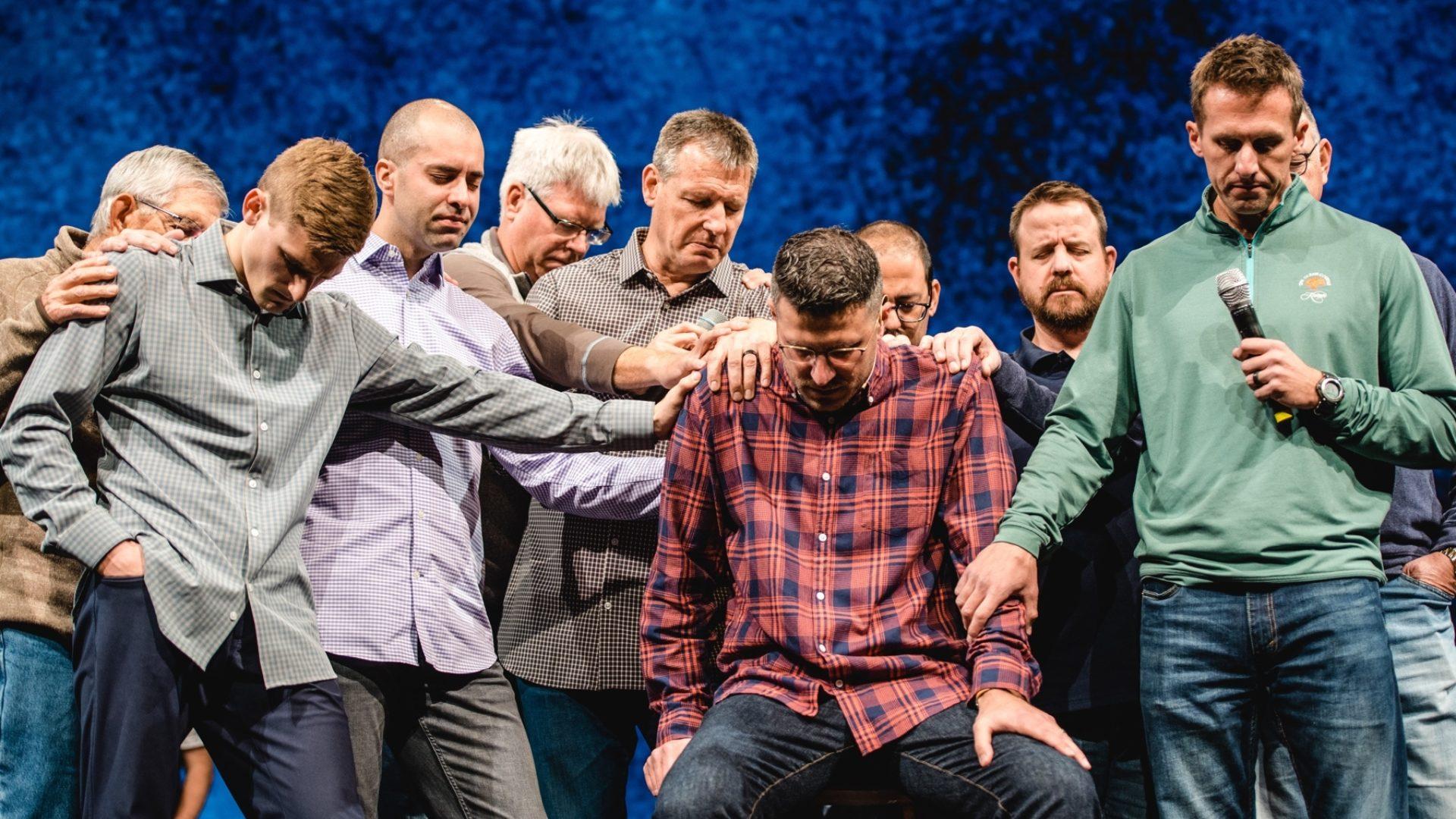 "9 Things I Learned at ""Seminary"": Sermon Guide Hero Image"