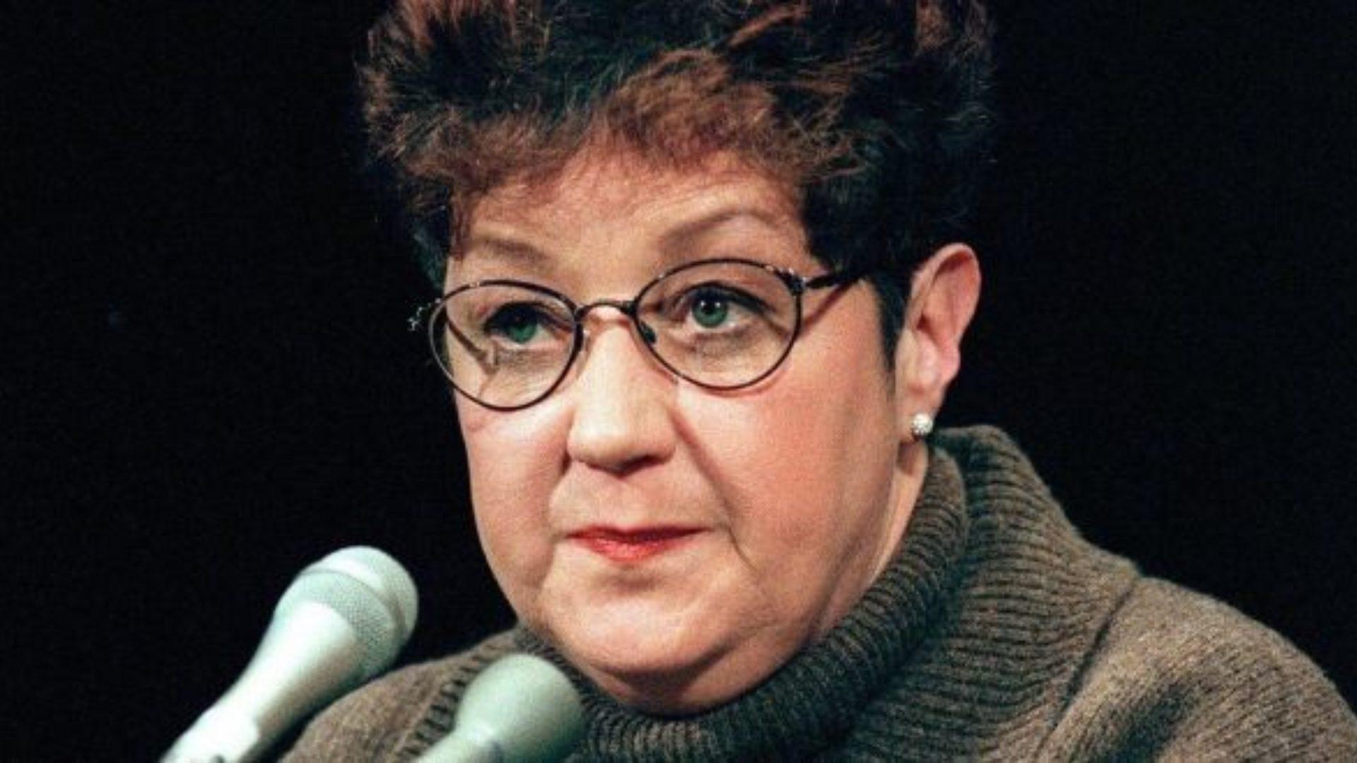 Roe v. Wade: Who was Jane Roe? Hero Image