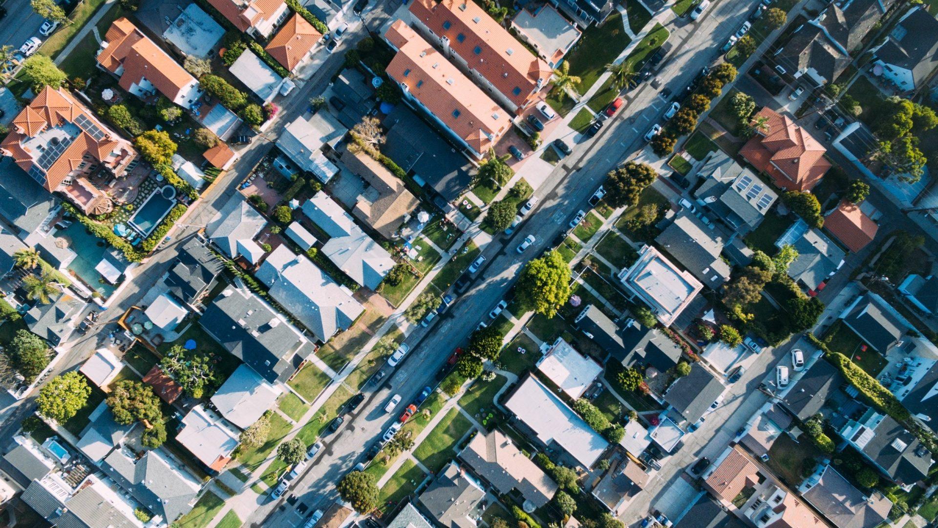 Investing in Your Neighborhood Hero Image