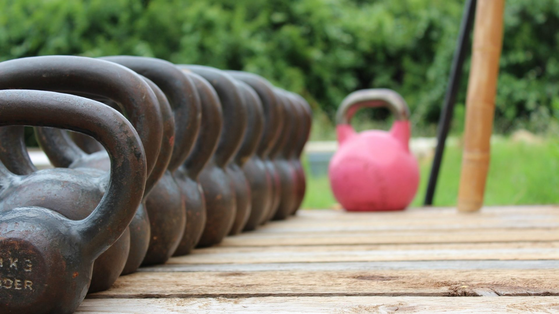 4 Ways Marriage is Like a Crossfit® Workout Hero Image