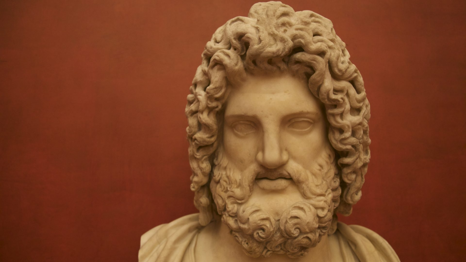 How to Keep People from Assuming You're Zeus (or Hermes) Hero Image