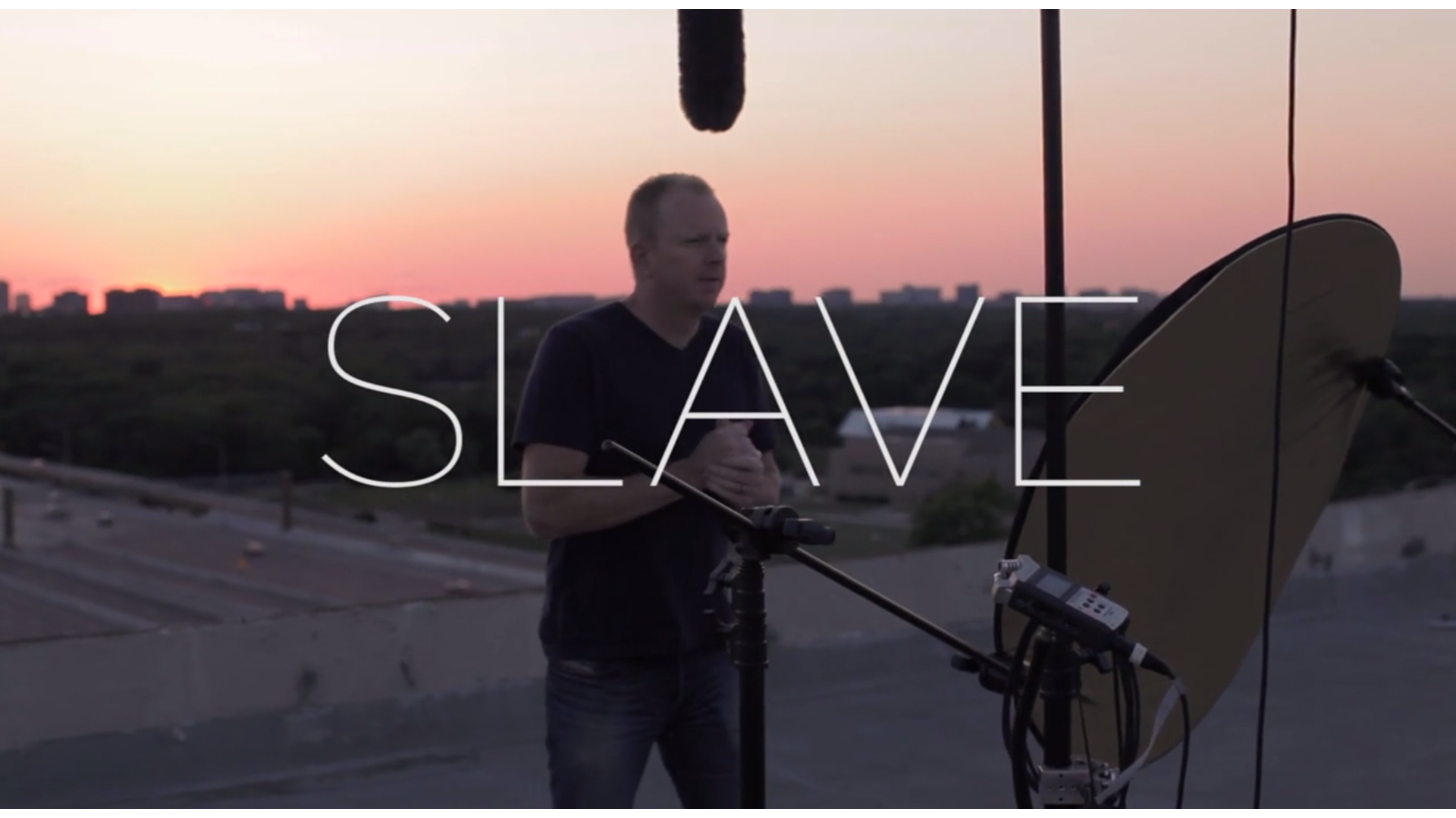 Slave. Hero Image