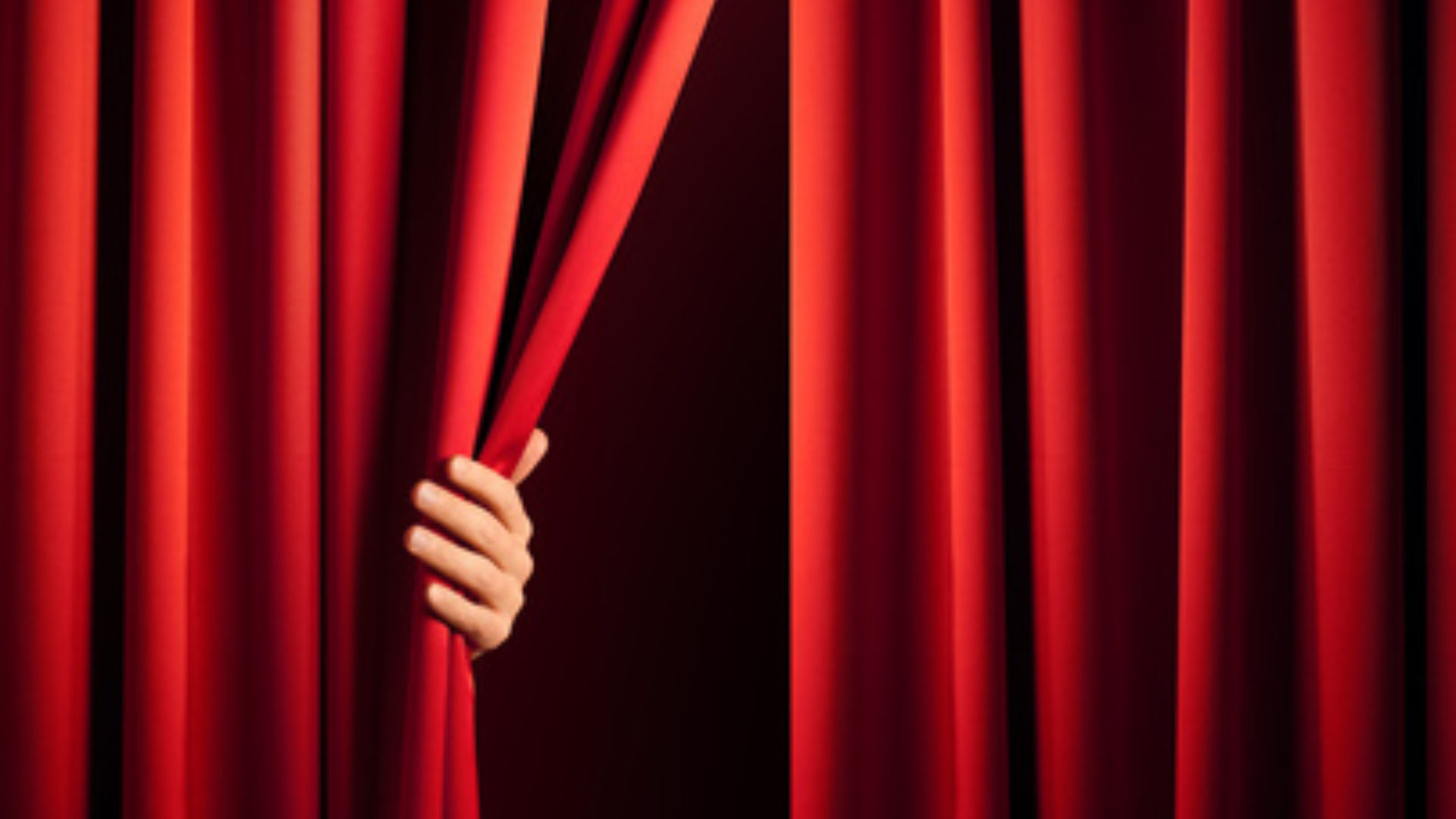 Behind the Curtain: 3 Things I Learned Once I Was On the External Focus Team Hero Image