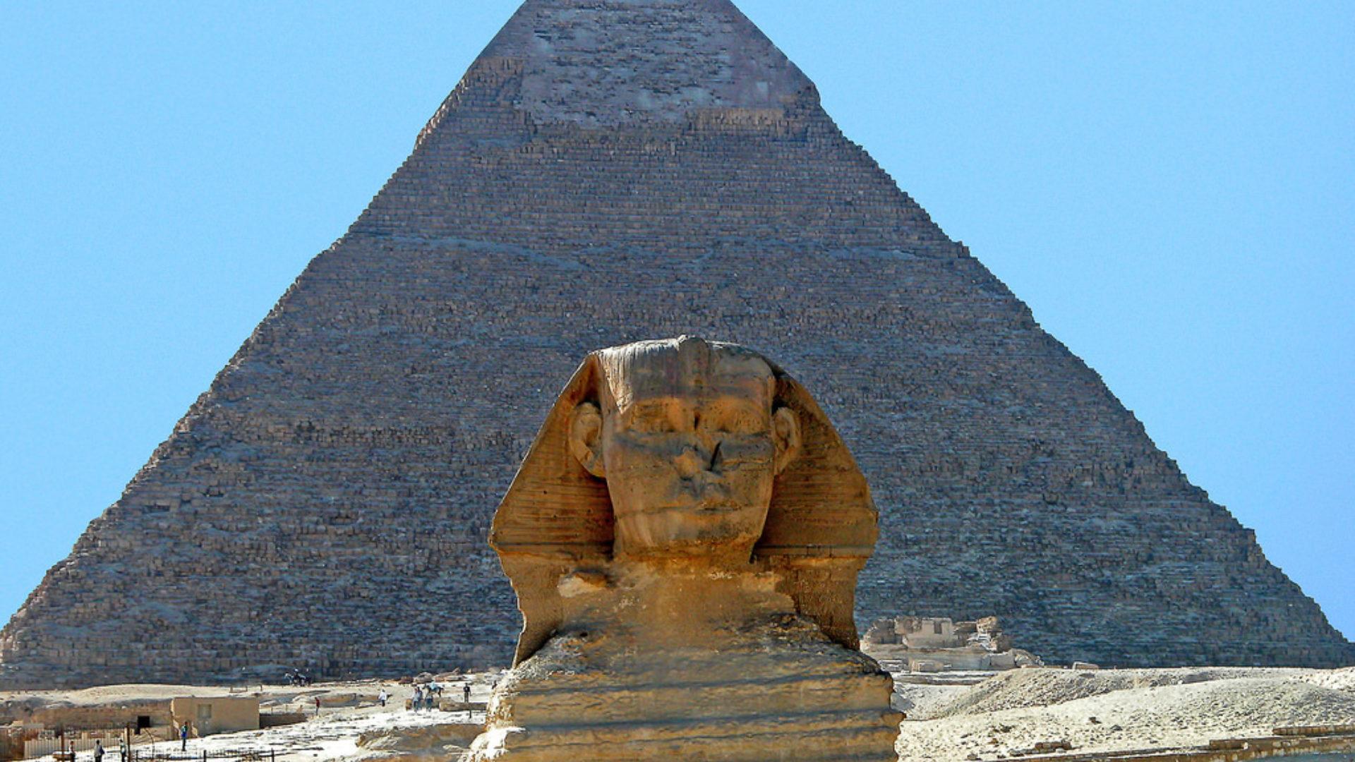 Joseph in Egypt: Three Activities for Preschool Families Hero Image