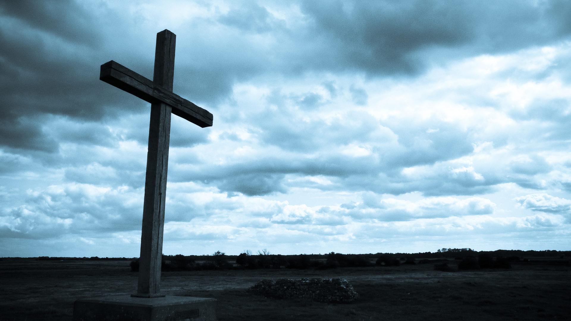 We Believe: Sin & Salvation Hero Image