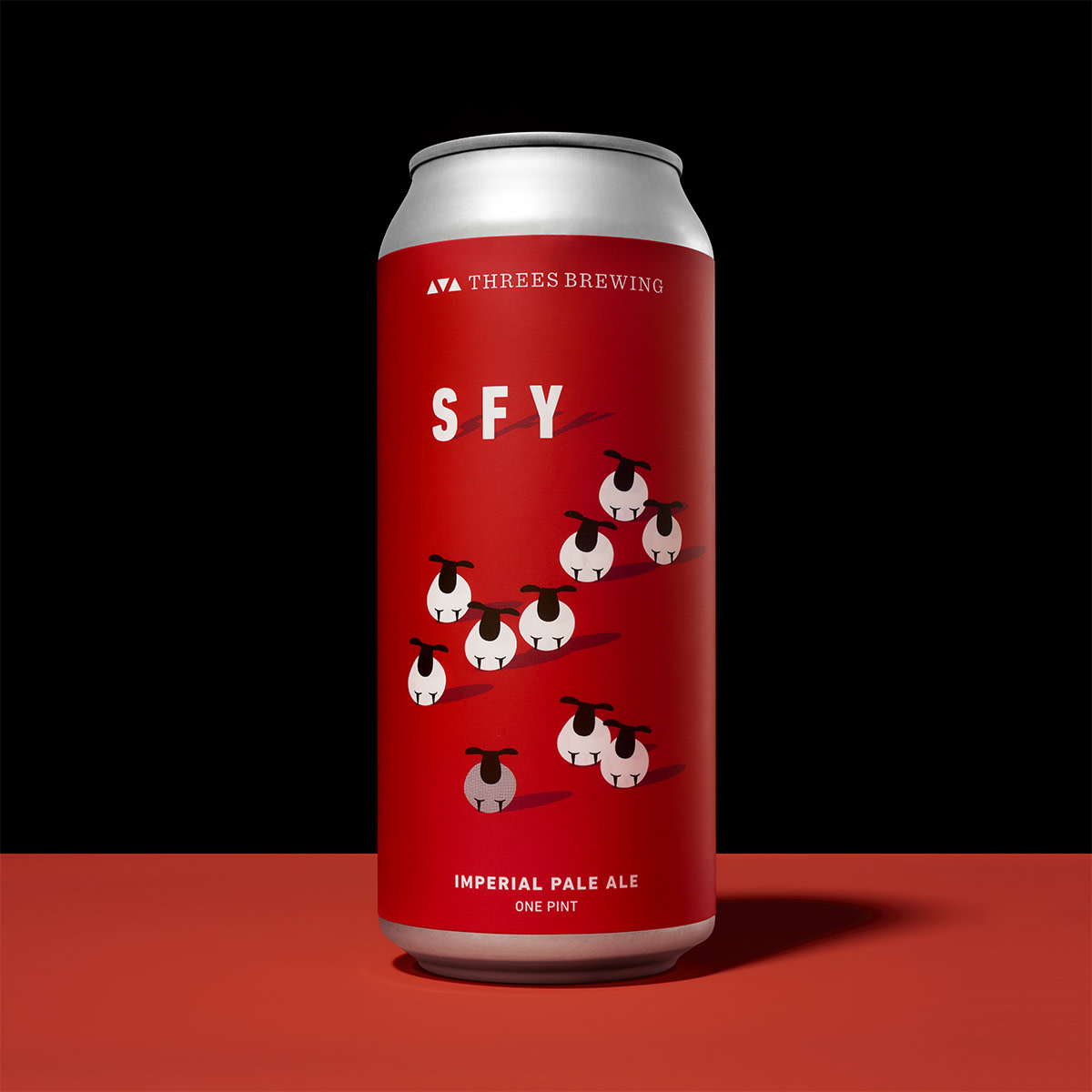 SFY Imperial Pale Ale