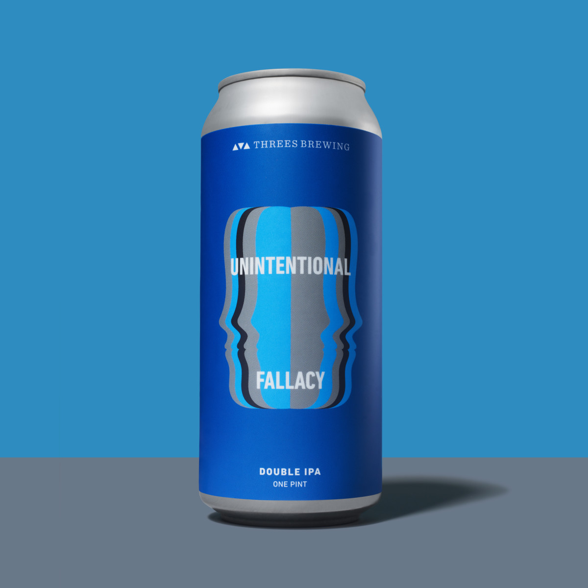 Unintentional Fallacy Double IPA