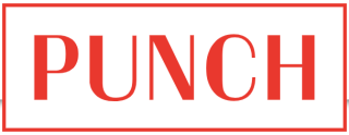 Punch Magazine Logo