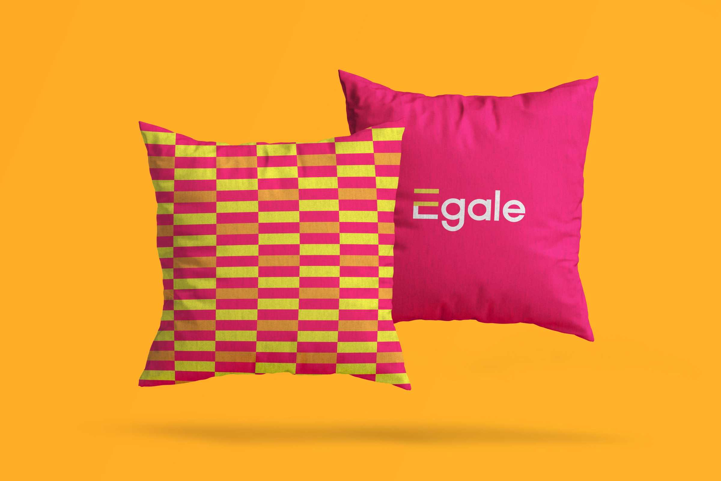 8-Egale Pillows Mockup