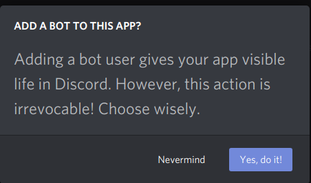 Serving Gifs With Discord Bot - DEV Community 👩 💻👨 💻