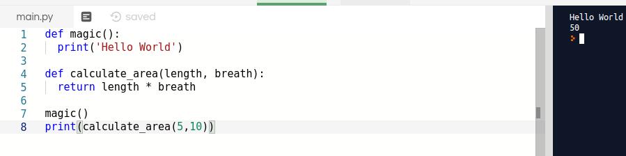 《Python入门》