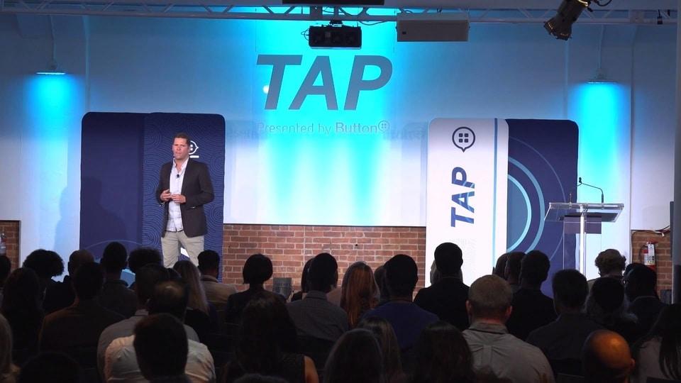 TAP Keynote Poster