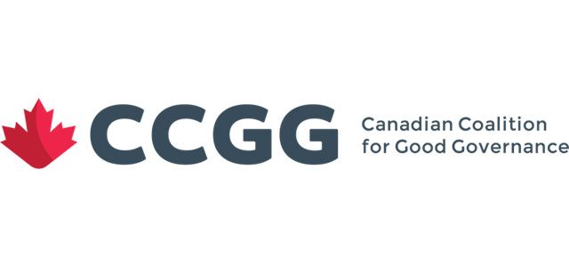 Canadian Coalition for Good Governance