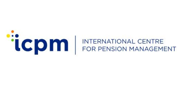 International Centre for Pension Management