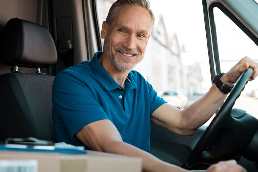 Can I insure my van with AXA Insurance?