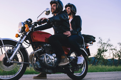 Does AXA motorbike insurance cover motorcycle breakdown?