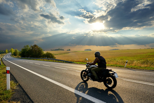 Does motorbike insurance in Ireland cost more?